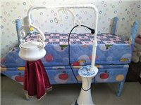 处理,美容床两张,姜汁身体套盒四套,排湿毯,刮痧仪一机两用,一次性排湿袋,毛巾等等,需要的联系