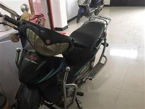 钱江摩托车,没证可以在农村代步