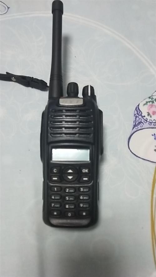好易通tc-780对讲机