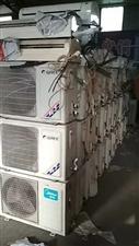 辛集玺跃家电服务部专业销售各品牌空调美的格力空调科龙奥克斯空调各品牌二手安装维修移机加氟