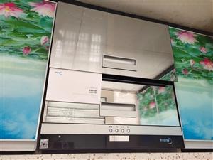 美的牌消毒柜,装修时误听别人的话买的,一次没用,闲置浪费,原价1500元,低价1000元卖。 地址...