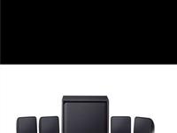 沂水本地低价出售雅马哈家庭影院一套:含雅马哈功放和5.1卫星箱,全面支持4k,3D,杜比,DTS。影...