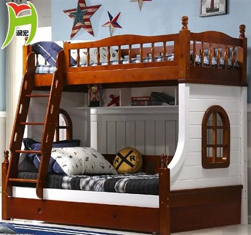 兒童上下鋪,裝了未用,因賣房置辦新房,特出售,有意者聯系,非誠勿擾!