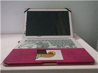 苹果MacBook air 13.3寸 i5 笔记本电脑 商务便携 ,外观成色95新,有正常使用痕迹...