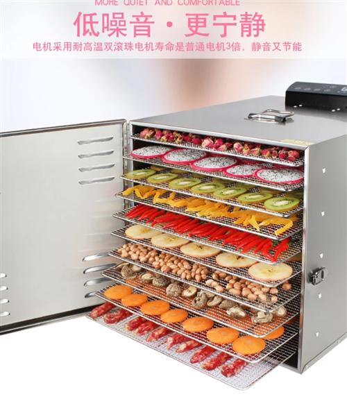 LT-09食品烘干机