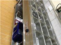 快餐自动加热台,18个餐格,仅使用3个月,接近全新,低价转让,电话13693109082