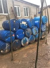 200升塑料大油桶80一个 联系电话18971660336