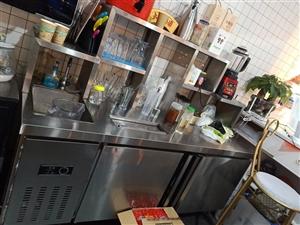水吧台,八成新便宜处理