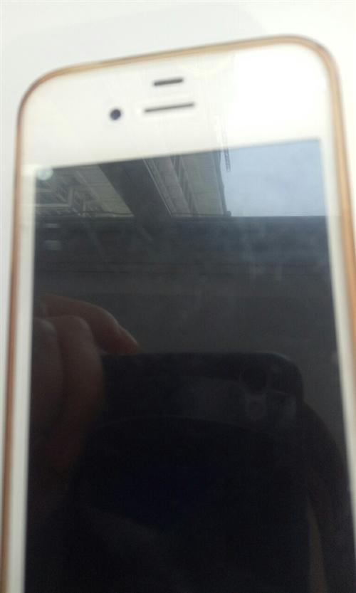 苹果4一部 功能正常有意者联系