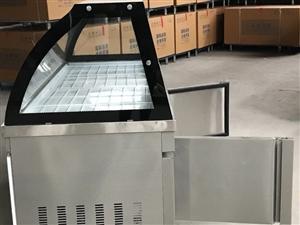 转让一批做黑鸭(卤味)的设备:冷藏柜一个,冰柜一个,50的桶一个,30的桶两个,炉子两个,展示柜3个...