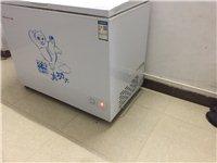 急出售,本是卖猪肉的冰箱刚买一两个月现想改行八成新冰箱,货在鹤山