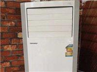 格力空调柜机八成新