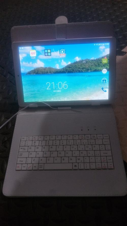 清华同方学习机平板。九成新以上加键盘。