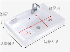 阳台陶瓷水池,¥100。需要的18155605731。