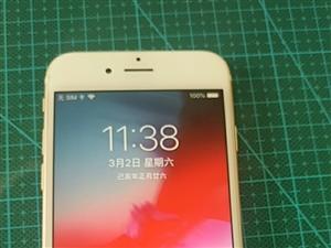 苹果6代16G功能正常98成新原装屏