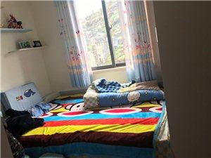 全友家居儿童床+床垫转卖