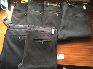 男士休闲裤,特价促销活动
