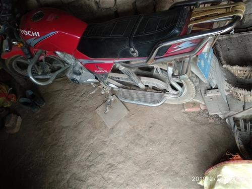 125摩托车 有人要吗?便宜