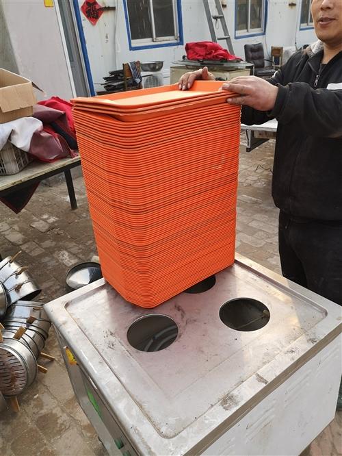自助餐用的高檔樹脂碗碟