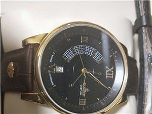 全新德���M口坤格迷幻炫舞�C械手表,因急用�X便宜�D�,原�r2099元�F1600元