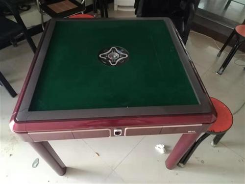 两个99新全自动宣和麻将桌,使用不到1个月,因有事转让,3000+买的,现在特价1500,拒绝还价!...