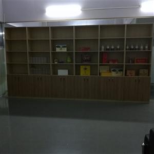 全新样品柜6只,长80CM,宽30CM,高2米