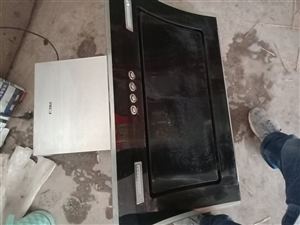 方太二手油烟机煤气灶台一套组合便宜出售 地址:临西县