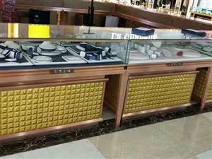 珠宝专柜撤柜,处理柜台,有意者电话联系,13865855262