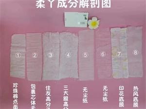 柔丫纸尿裤(一箱2包) 规格S68,M62,L56,XL50,XXL44 柔丫拉拉裤(一箱2包)...