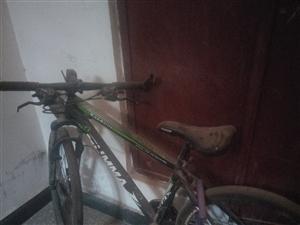 山地自行车给钱就卖,想要的来电联系
