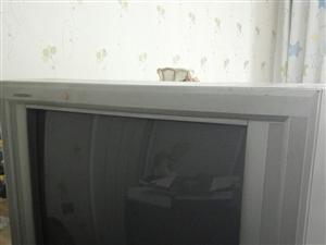 海尔电视,一口价100,需自提。需要电联,地址在东河未来假日酒店对面15537927819