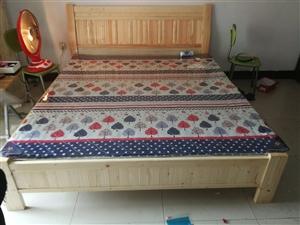 九成新的1.8X2.0米的床,刚买一个月,因为搬家缘故出售。联系我时就说在临泉在线上看到的。