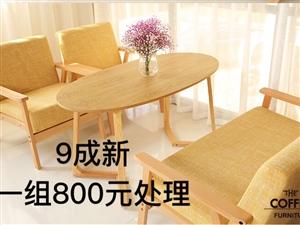 九成新桌椅处理   店铺  家用均可