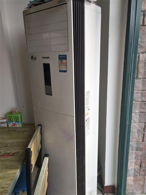 出售格力3P空调一台,基本没怎么用过,有意者联系我。