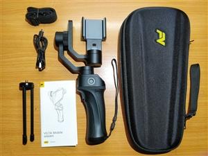 【出租】FreeVision维圣Vilte M手持稳定器 抖音视频、旅游随拍、抖音视频、必备神器。...