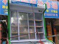 出售1、2米,1、4米,I,6米点菜柜,大容量冰箱,水果展示柜,三门展柜,等等