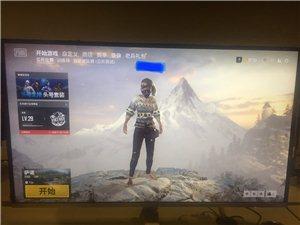 32寸1080p高清电脑显他�]想到示器