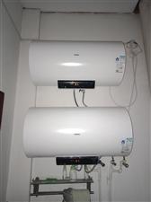 现有2台80升热水器低价销售