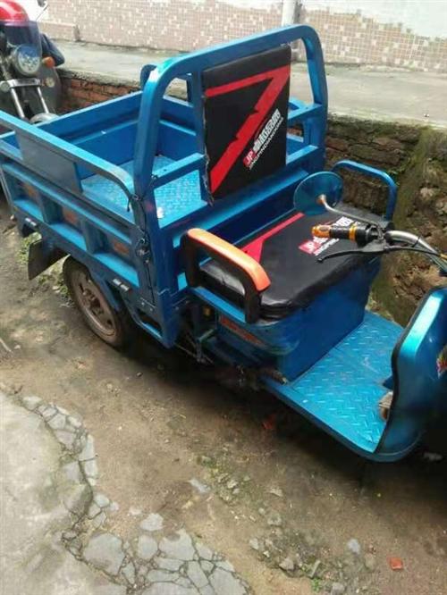 号外,号外,超低价三轮电动车。揭西县河婆河 堤路附近。