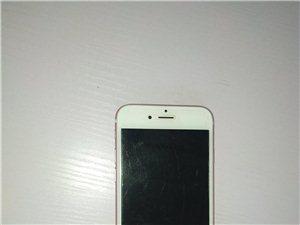 港版苹果6s,新旧程度八成,无维修