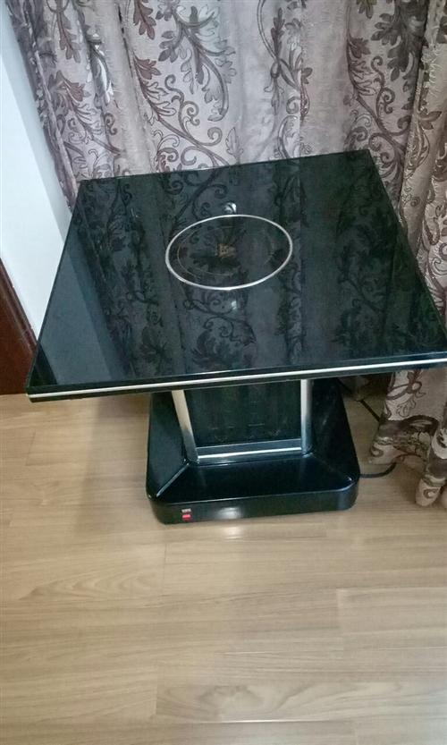 一均电烤炉,家里没地方放,便宜卖了,300元上门自提