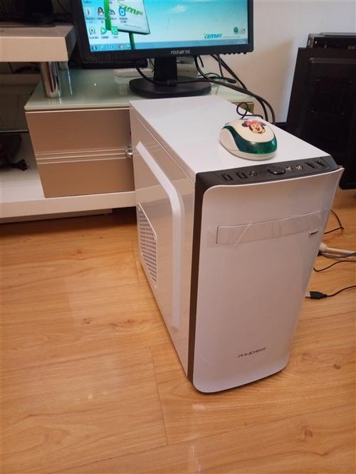 息烽十字街电脑主机以旧换新,整机全免费包三年。18984882880。只补450