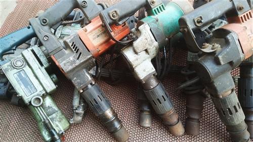 提供各种电锤电镐,日立东成等,租售维修服务