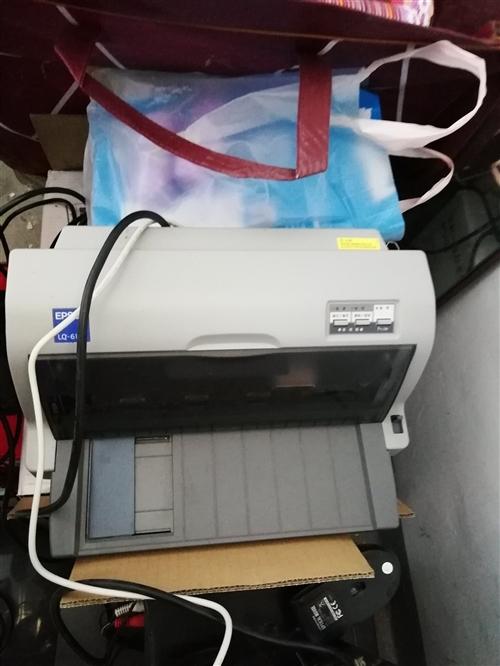 爱谱生针式打印机,9成新。