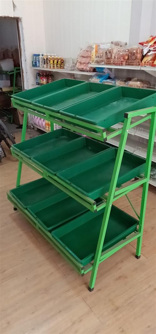 有超市货架出售九成新价格面谈15544561212