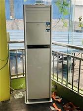 杨子柜式空调,小超人挂式空调,低价出售,需自己拆迁!电话18083690235.1808368023...