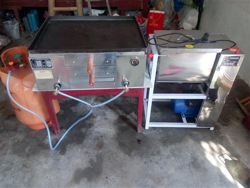 新买的不锈钢火烧炉烤馍王(一次烤20个馍)、和面机(一次和20公斤面)就 用了两个小时。送,潼关肉夹...