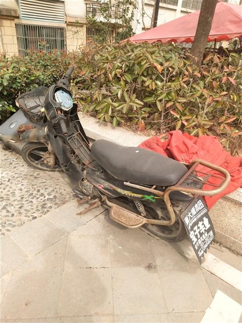 收购报废车辆汽车摩托车电瓶车