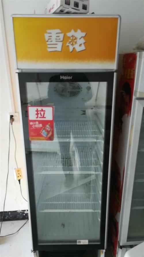 二手装饰柜冰箱洗衣机出售