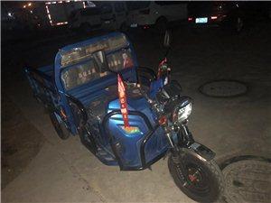 本人有一辆十成新三轮电动车2018年11月30日购买没怎么用  现已闲置 打算出售   有意者可前来...